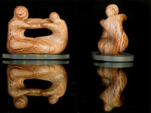 sculpture_echo