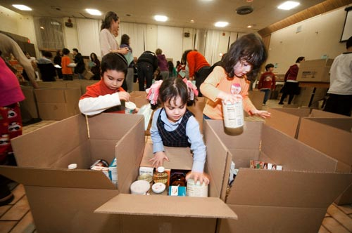 passover_food_drive
