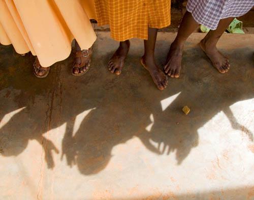 reach out kampala uganda