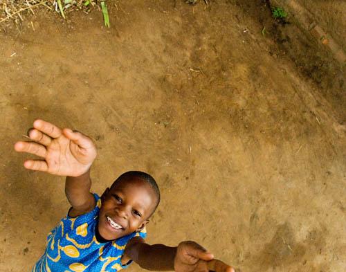 rakai uganda