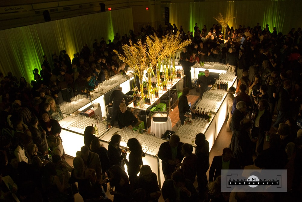 Design Exchange Event Photo Hot Docs