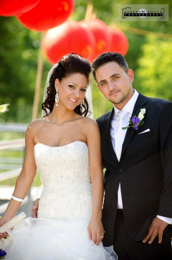 Evergreen Brick Works Toronto Wedding Photography