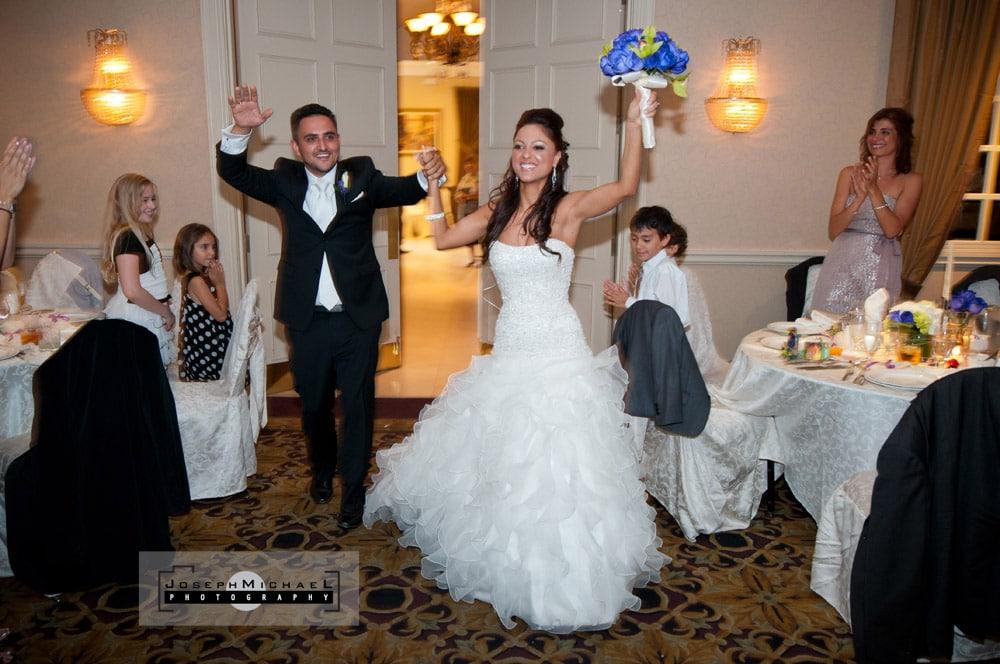 Spirale Banquet Toronto Wedding Photography