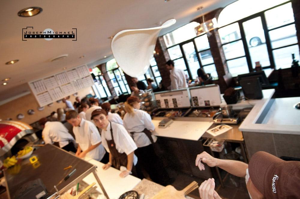 Famoso Neapolitan Pizzeria Toronto