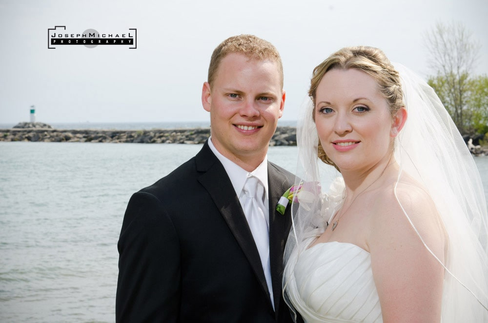 Bowmanville Wedding Photography
