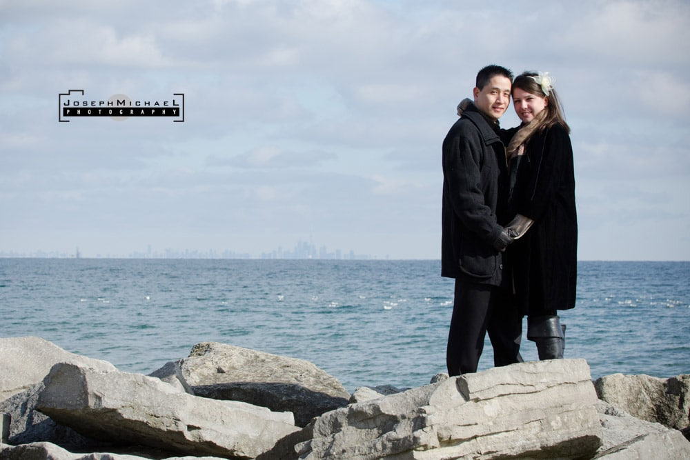 Engagement Photos Mississauga
