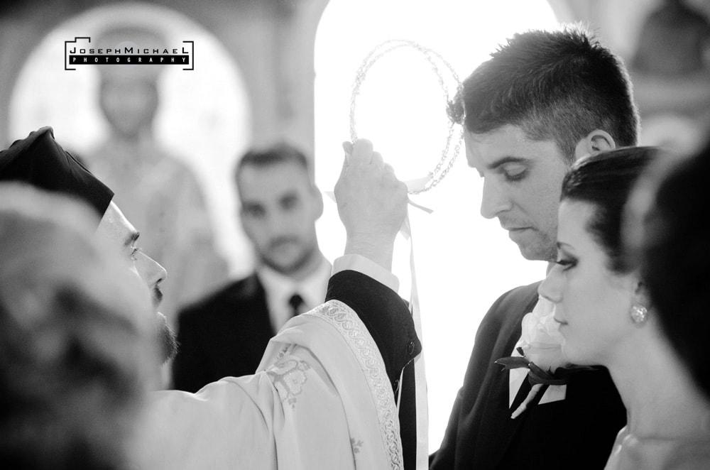 Orthodox Greek Wedding Photography