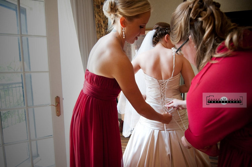 Old Mill Inn and Spa Toronto Wedding Photography