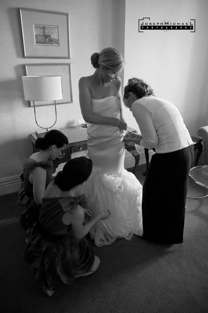 Ontario Heritage Centre Union Station Wedding Photography