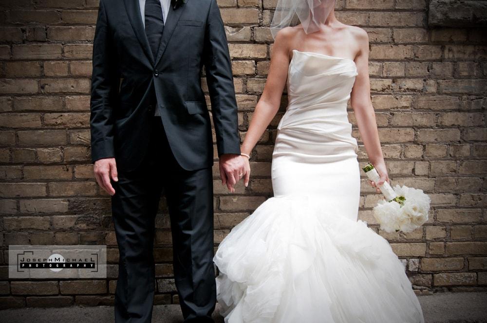 Ontario Heritage Centre Wedding Photography