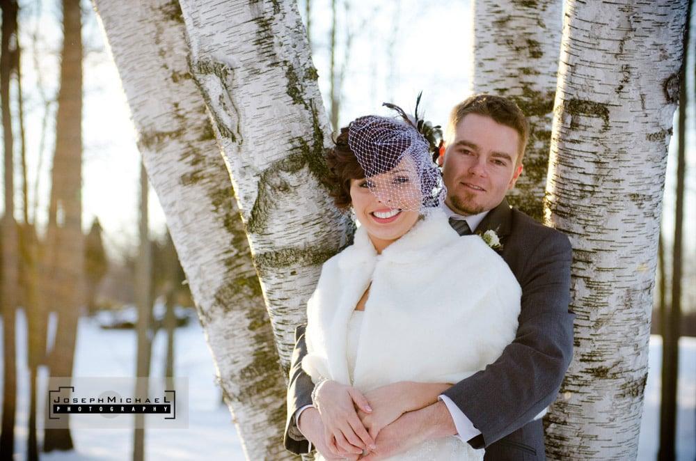 Newmarket Wedding Photography
