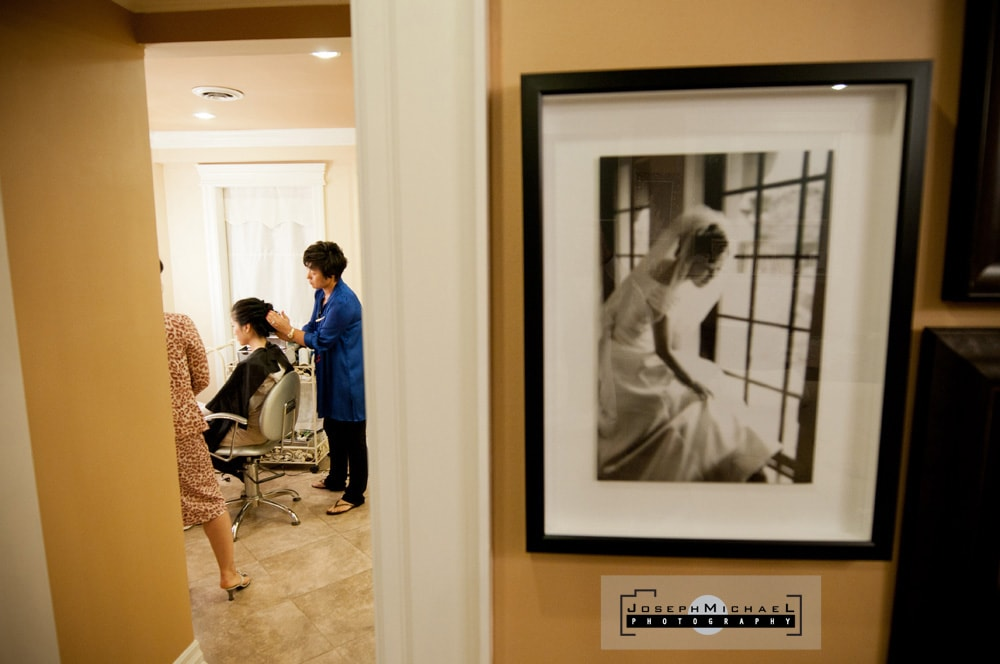 Toronto Korean Chinese Wedding Photography