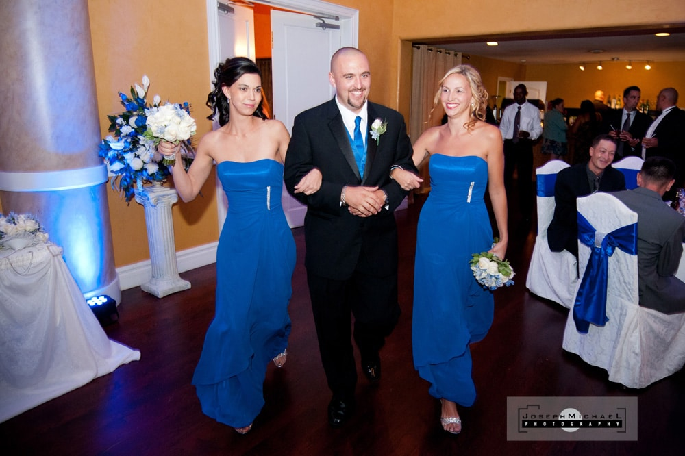 Tosca Banquet Hall Whitby - Wedding Photography