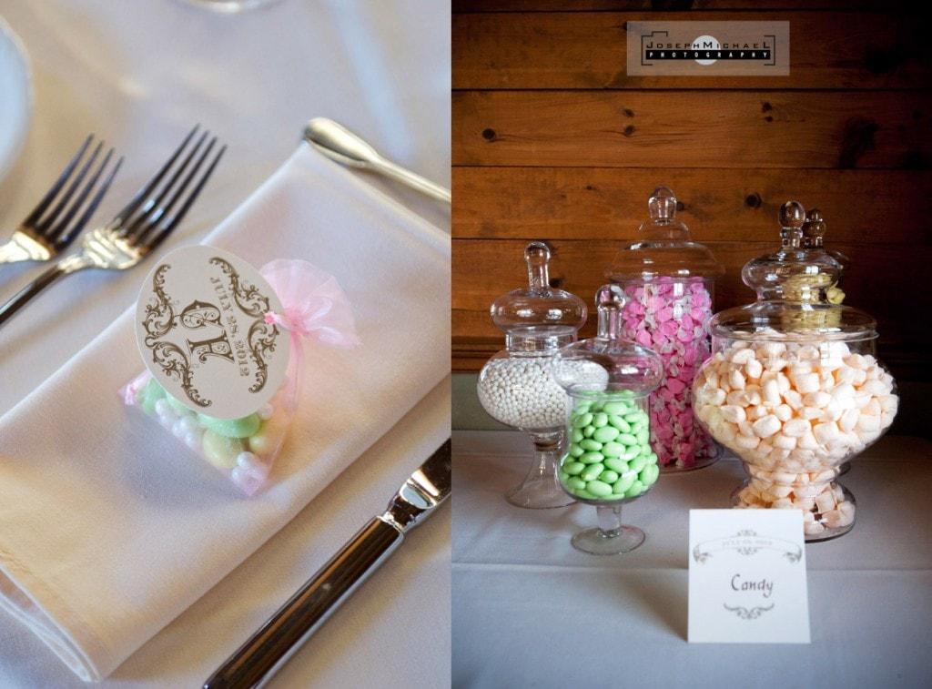 Peninsula Ridge Estates Winery Wedding Photography