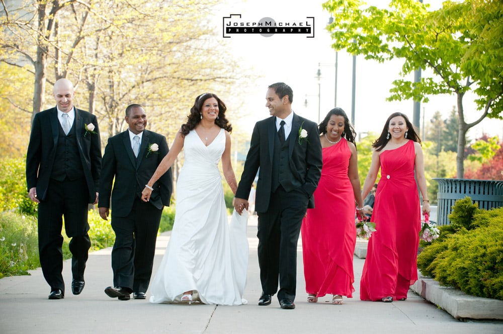 St Lawrence Gazebo Mississauga Wedding Photography