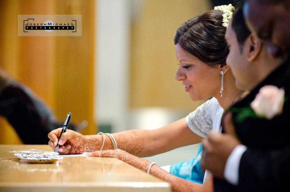 Willowdale Jamatkana Wedding Photography
