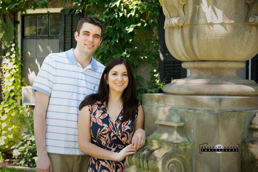 Glendon College Engagement Photos
