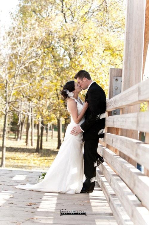 Rotary Park Brampton Wedding Photography