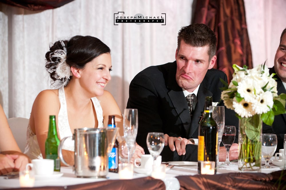 Mississauga Convention Centre Wedding Photography