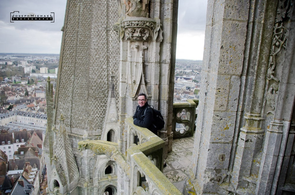 chartres france