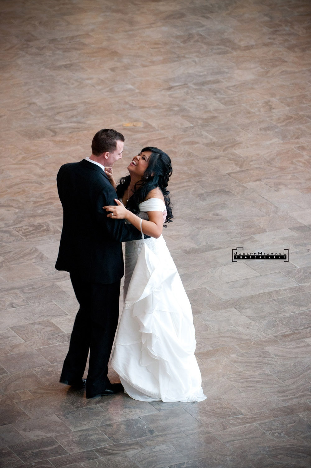 Mississauga Living Arts Centre Wedding Photography