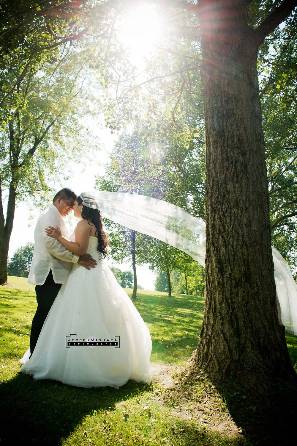 Newcastle Golf Course Wedding Photography