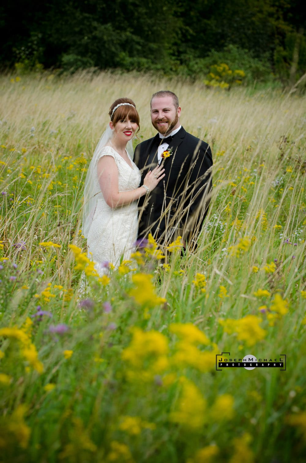 Phyllis Rawlinson Park Wedding Photos