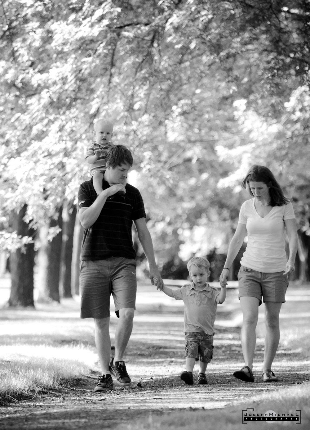 Family Portraits Mimico Toronto