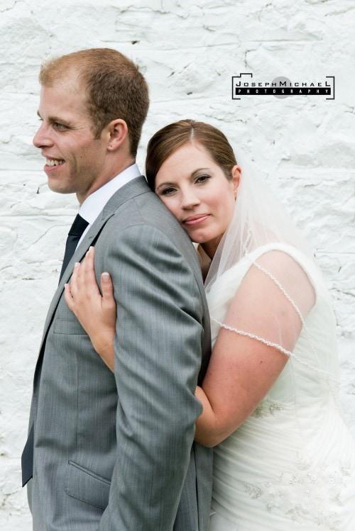 Balls Falls Conservation Area Wedding Photography