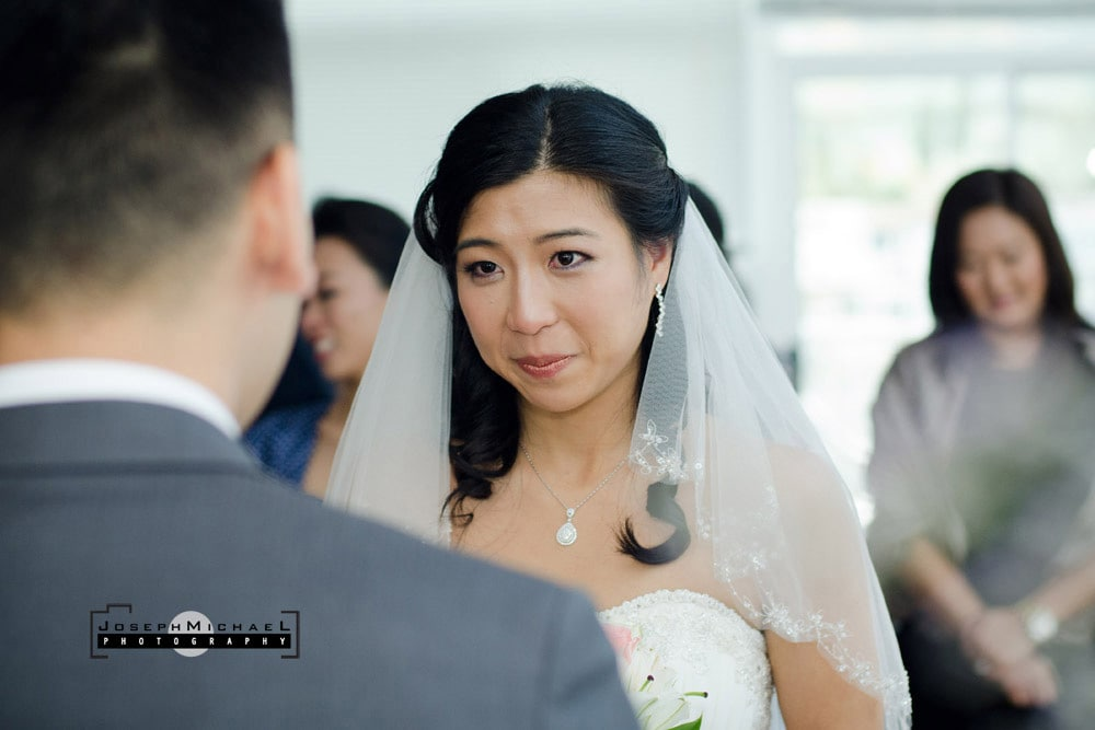 Wedding Photography at Bluffers Restaurant Toronto