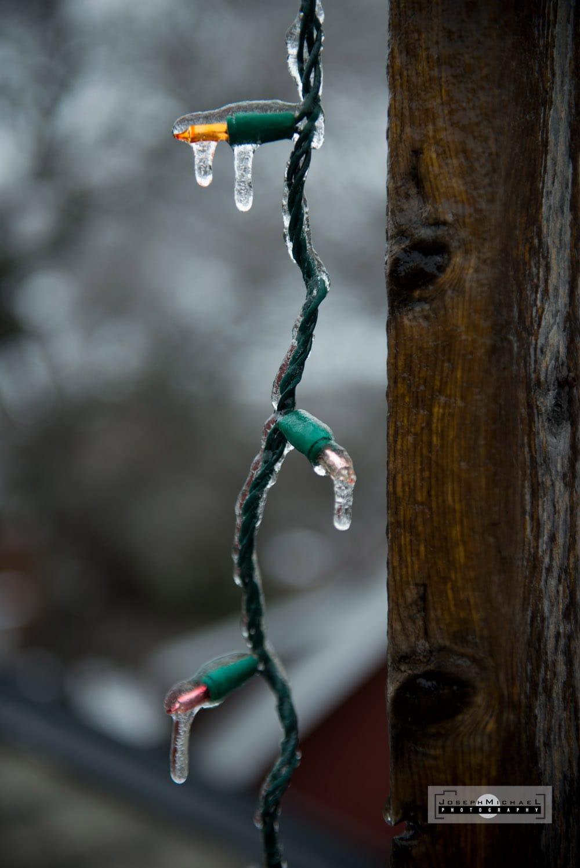 Toronto Ice Storm December 21 2013