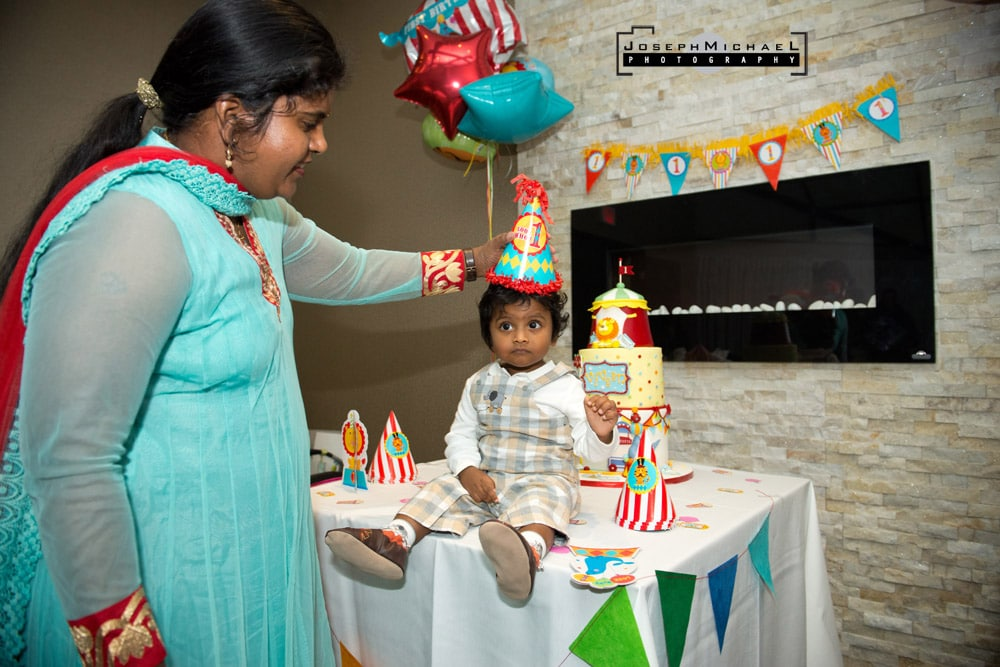 Birthday Party Photography Toronto