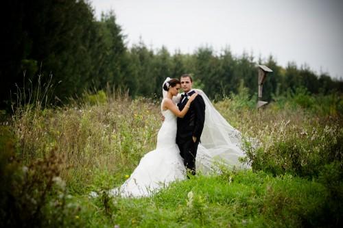 Kortright Centre Wedding Photography Toronto