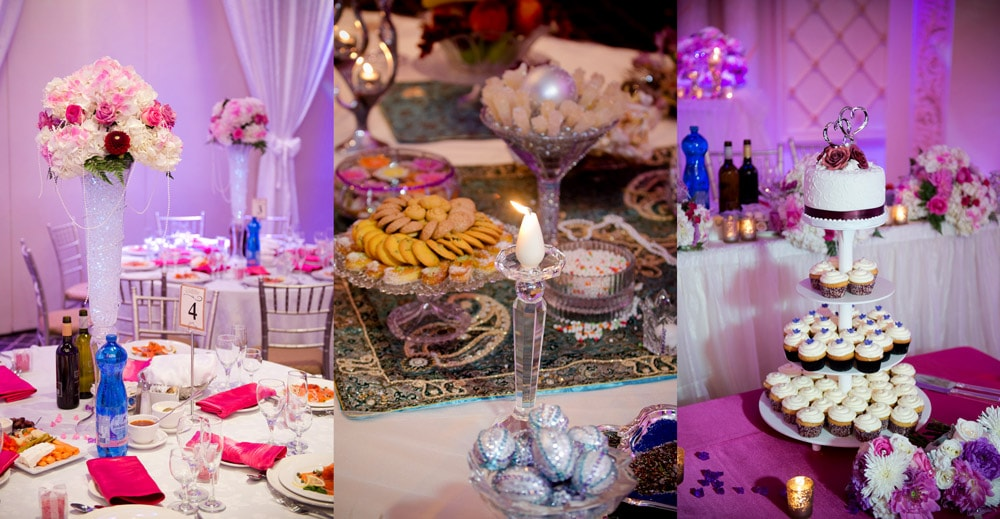Paradise Banquet Hall Queen Anne Room Wedding Photography Toronto