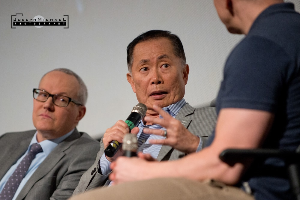 To Be Takei Hot Docs 2014