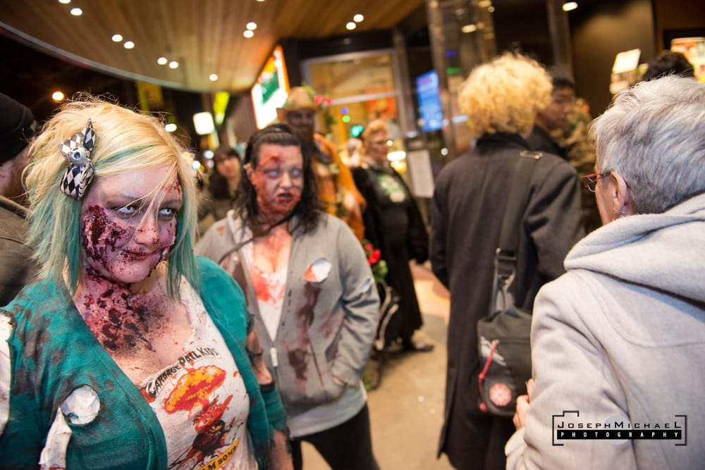 Doc of the Dead at Hot Docs 2014