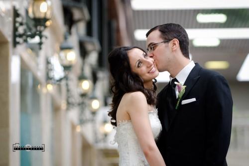 Tannery Mall Wedding Photography Toronto