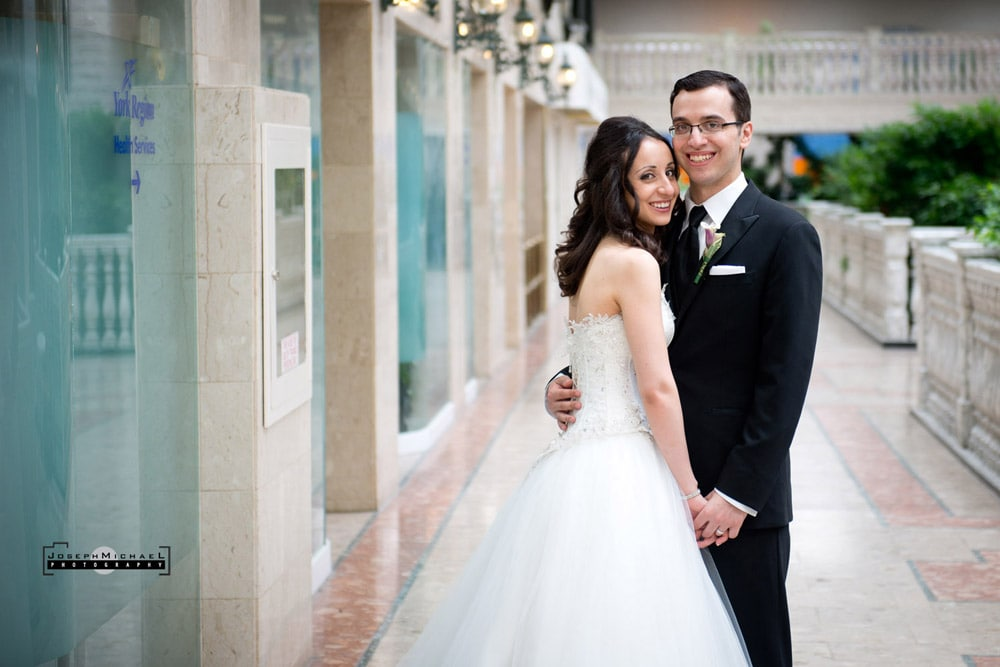 Tannery Mall Wedding Photography Toronto