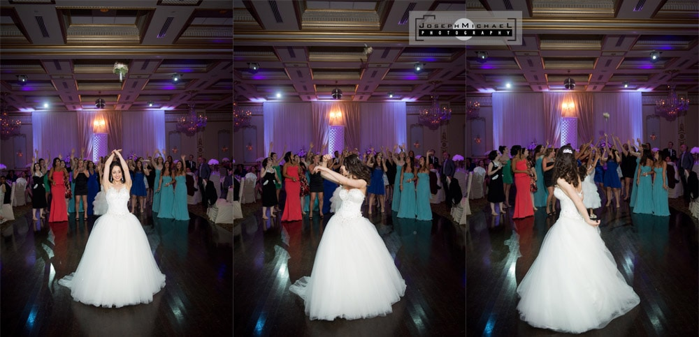 Venetian Banquet Hall Wedding Photography Toronto