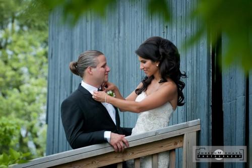 Phyllis Rawlinson Park Wedding Photography