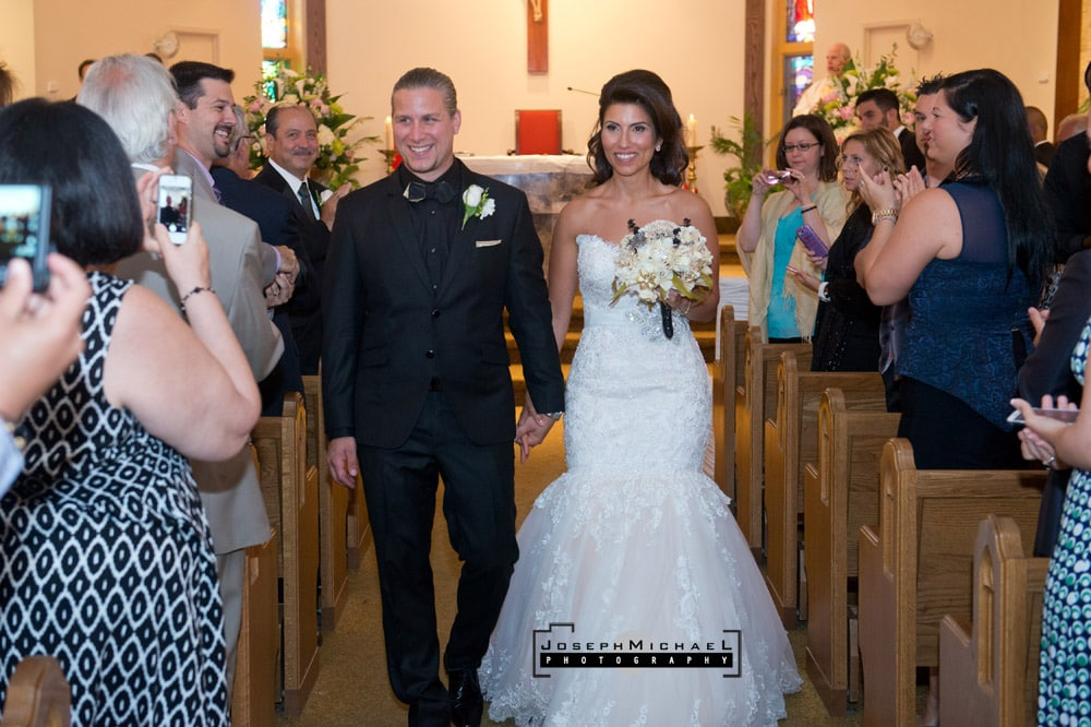 St. Mark's Church Stouffville Wedding Photography