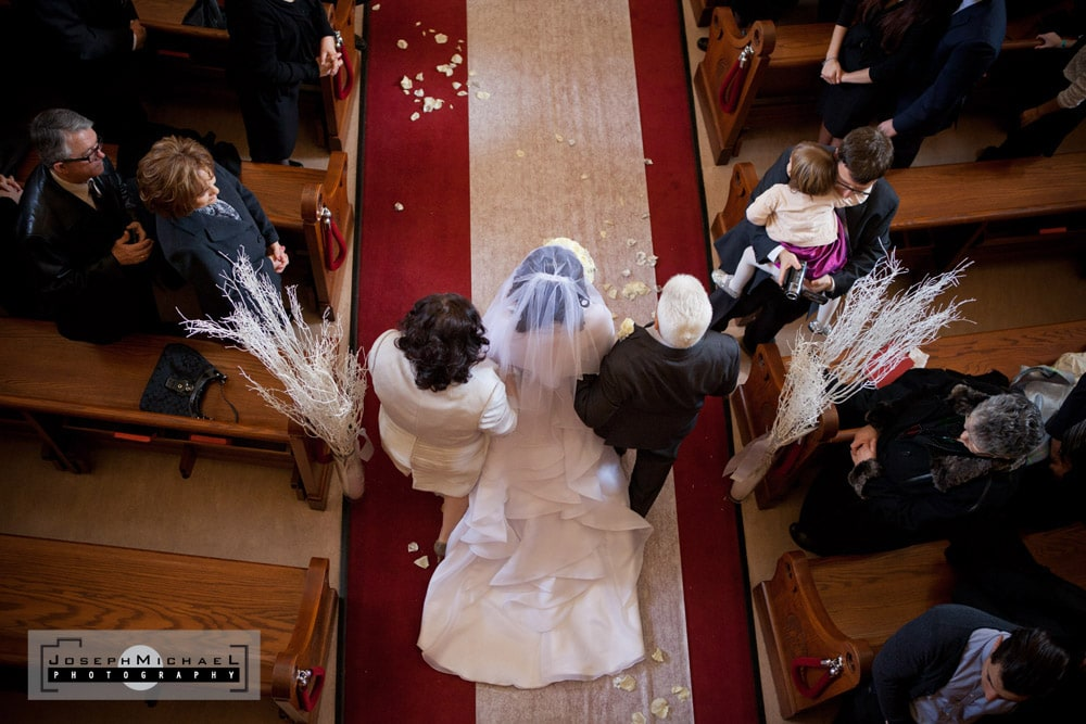 The Annunciation of the Virgin Mary Orthodox Greek Wedding