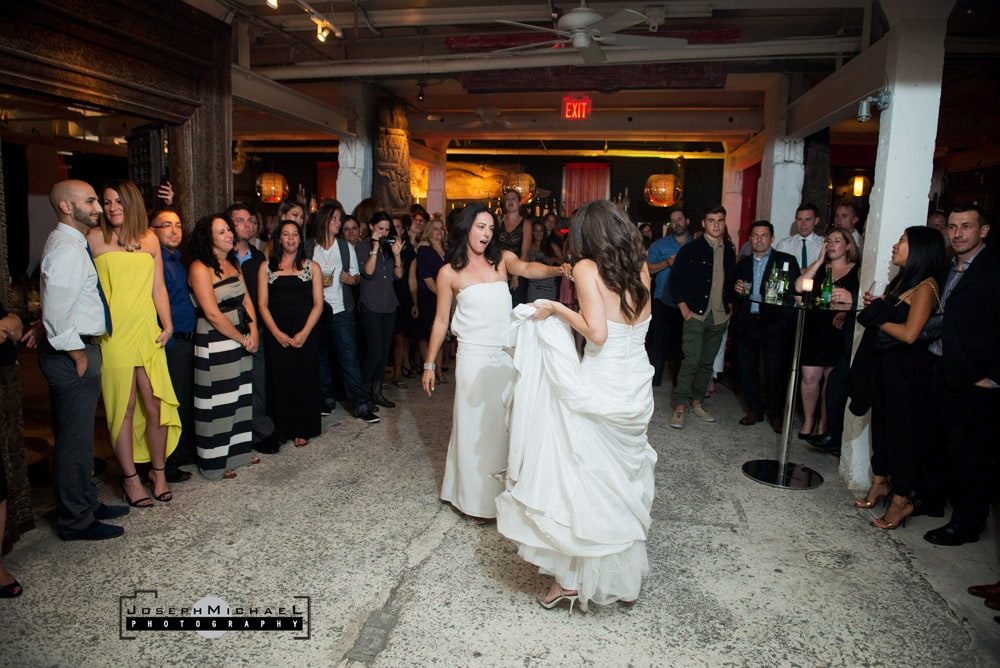 House of Moments Leslieville Wedding Photography