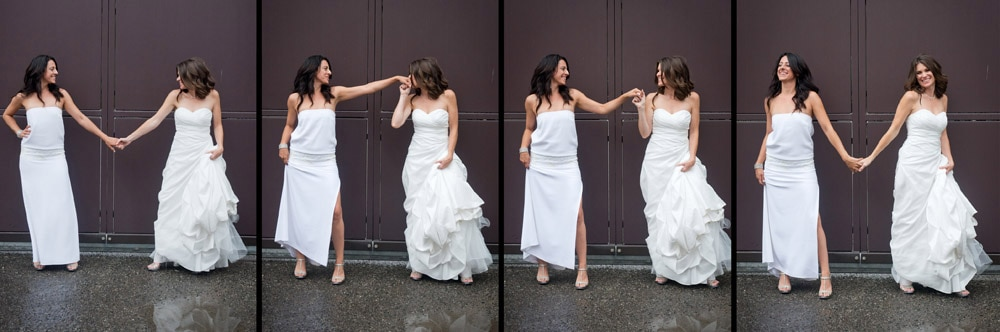 Same Sex Marriage Wedding Photography Toronto