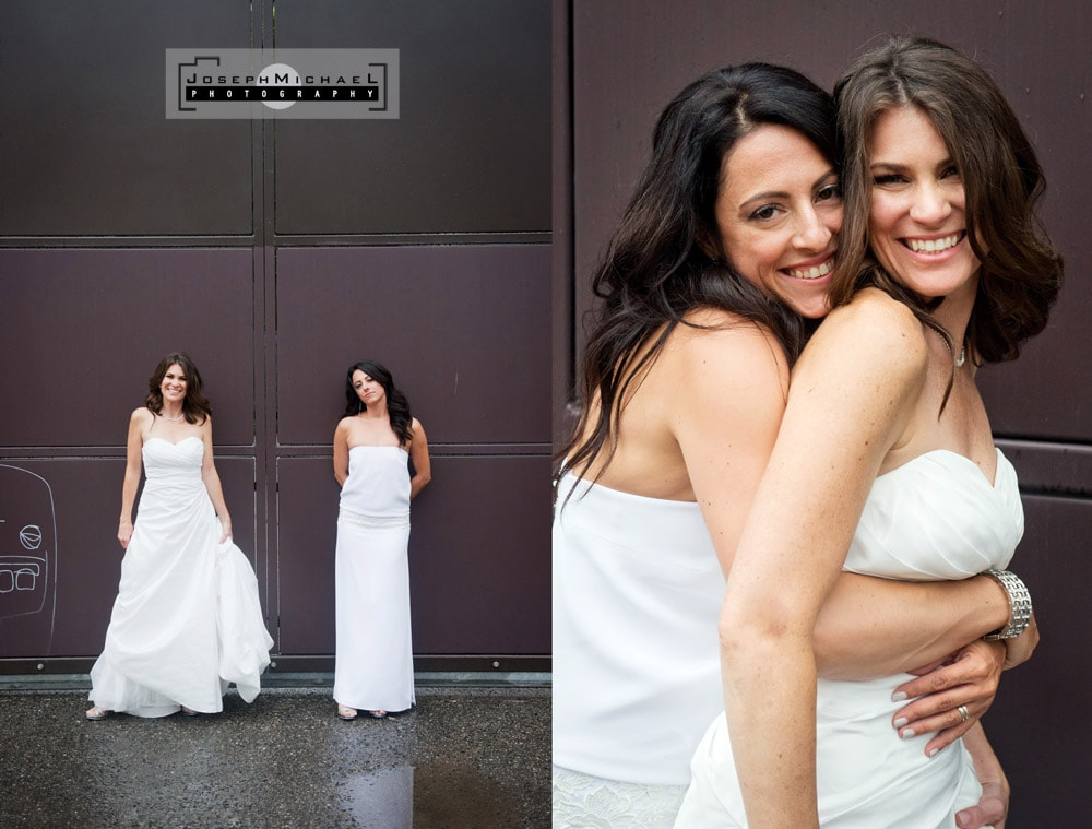 Same Sex Marriage Wedding Photography Toronto