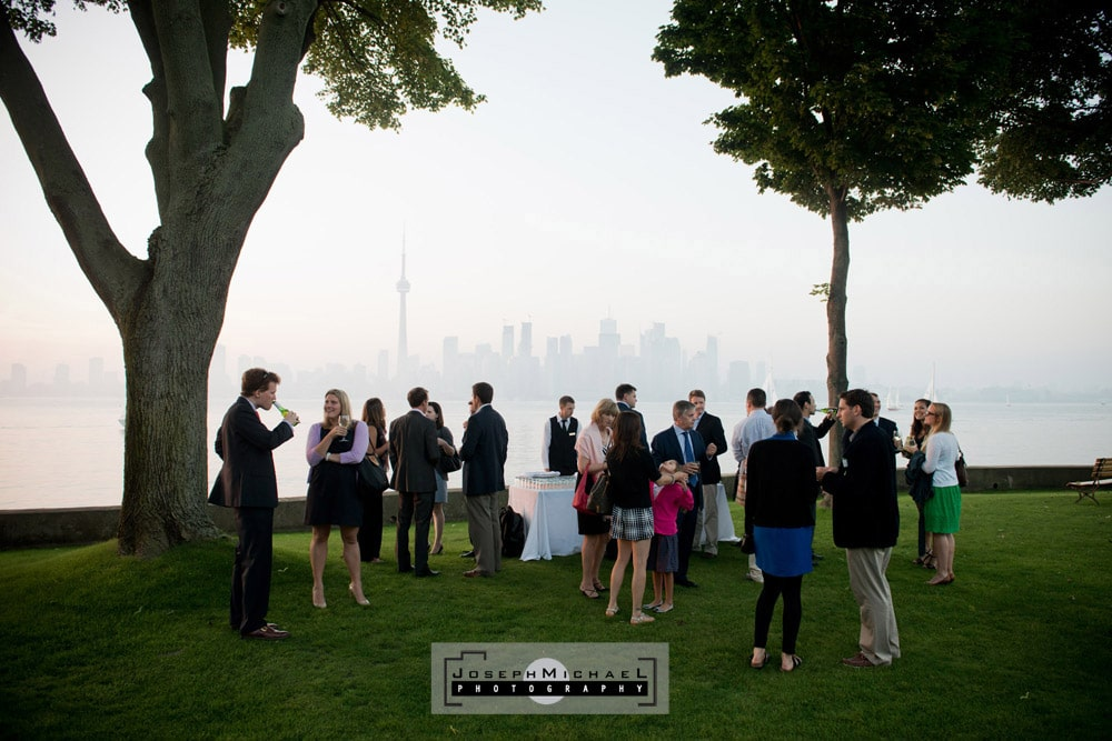 Royal Canadian Yacht Club - RCYC - Engagement and Wedding Photography