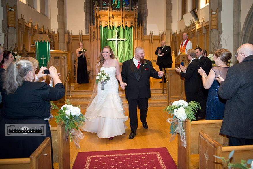 Islington United Wedding Photography