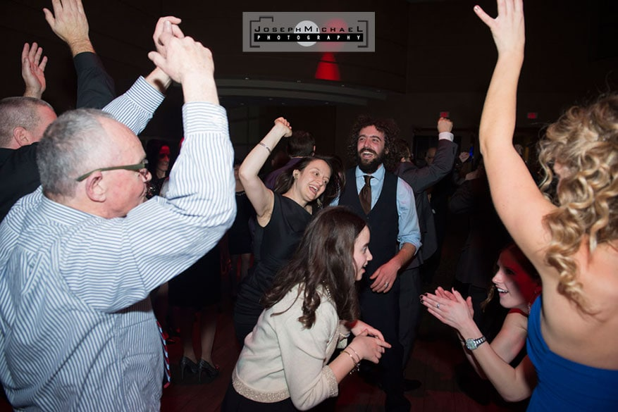 Paramount Conference & Event Venue Wedding Reception
