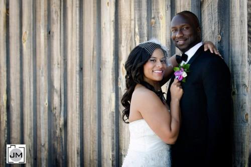 Riverwood Conservancy Mississauga Wedding