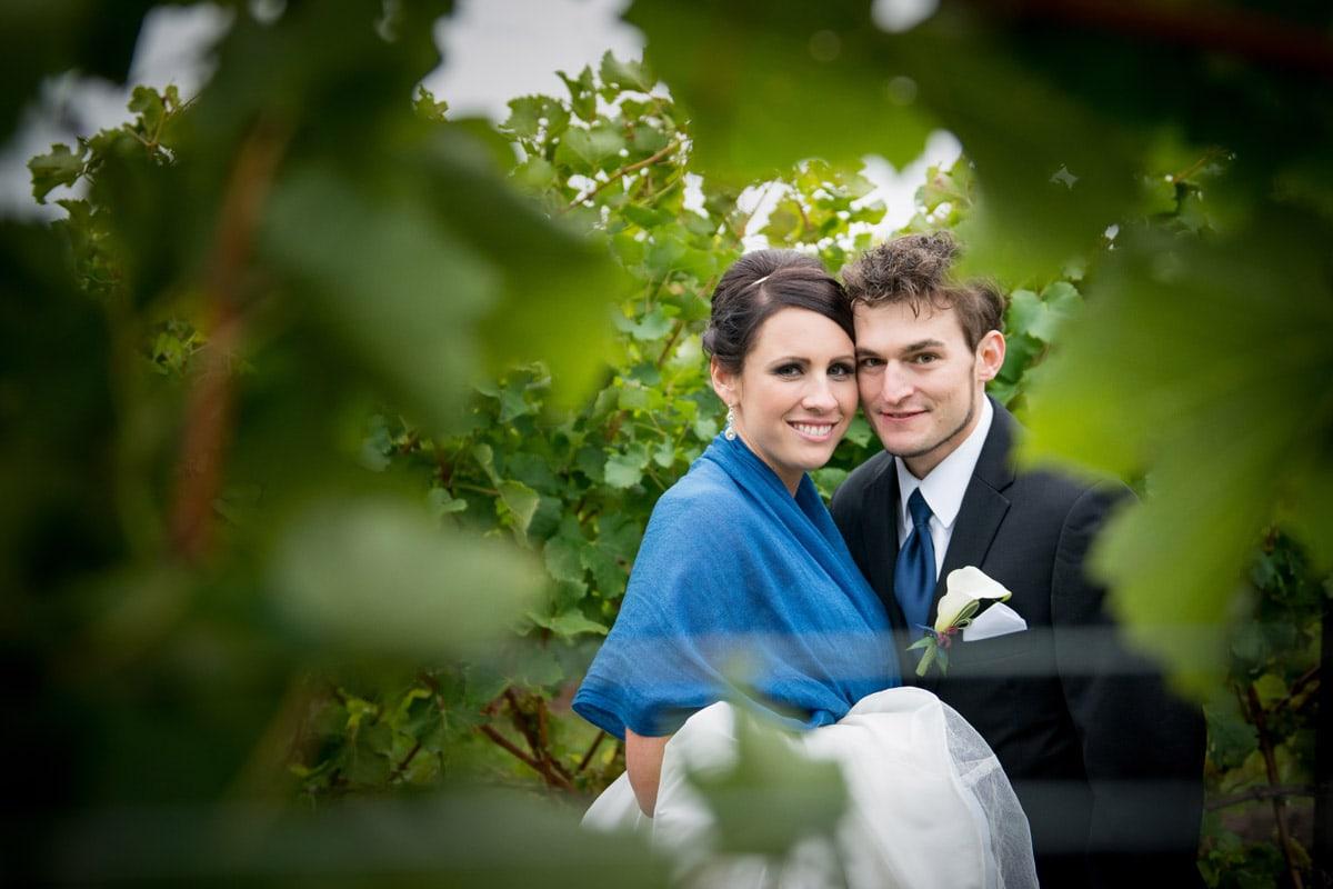 Niagara Wedding